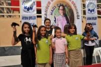 MUSTAFA SAVAŞ - Mustafa Savaş Saçlarını Kanser Hastaları İçin Bağışlayan Öğrencileri Kutladı