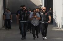 HAREKAT POLİSİ - Şafak Vakti Torbacılara Koç Başlı Özel Harekatlı Baskın