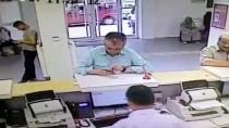 BARTIN VALİSİ - Sahte 'Vali' Yakalandı