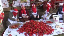 HÜLYA KOÇYİĞİT - Şanlıurfa 2. İsot Festivali