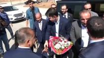 TERÖR MAĞDURLARI - Silopi'deki Terör Mağdurları Konutlarına 15 Gün İçinde Kavuşacak