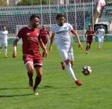 MEHMET YIĞIT - Spor Toto 1. Lig Açıklaması Denizlispor Açıklaması 3 - Elazığspor Açıklaması 0