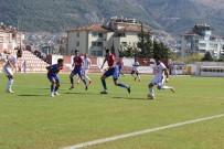 DIALLO - Spor Toto 1. Lig Açıklaması Hatay Açıklaması 1 - Altınordu Açıklaması 1
