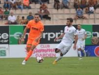 MUSTAFA YUMLU - Spor Toto Süper Lig Açıklaması Aytemiz Alanyaspor Açıklaması 1 - Akhisarspor Açıklaması 0 (İlk Yarı)