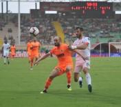 MUSTAFA YUMLU - Spor Toto Süper Lig Açıklaması Aytemiz Alanyaspor Açıklaması 2 - Akhisarspor Açıklaması 1 (Maç Sonucu)