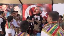 KANUNİ SULTAN SÜLEYMAN - Tarihi 'Süleyman Şah Otağı'nda Öğreniyorlar