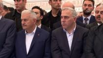 KAMU BAŞDENETÇİSİ - TOKİ Başkanı Ergün Turan'ın Acı Günü