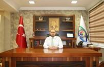 ÖMER FARUK ÖZ - TSO Başkanı Mehmet Mescier KARDEMİR Satış Politikasında Değişikliği Değerlendirdi