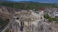 Türkiye'nin 5. Görkemli Kalesi