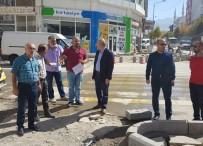 ÖRNEK PROJE - Van Büyükşehir'den Trafiği Rahatlatacak Bir Adım Daha