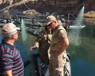 Yasak Malzeme İle Balık Avına 14 Bin 850 TL Ceza