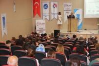 ÇELİK YELEK - 13. Ulusal Kimya Mühendisliği Kongresi Van'da Başladı