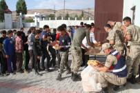 KAÇAK MÜLTECİ - 145 Kaçak Göçmen Yakalandı
