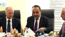 ERGENE NEHRİ - '15 Eylem Planının Birçoğu Tamamlandı'