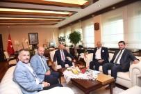 YUSUF GÜNEY - 20 Eylül'de İstanbul'da Trabzon Rüzgarı Esecek