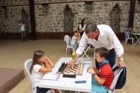 30 AĞUSTOS ZAFER BAYRAMı - 30 Ağustos Zafer Bayramı Satranç Turnuvası Sona Erdi