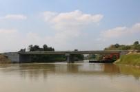 KORKULUK - 65 Metrelik Yeni Köprü Gün Sayıyor