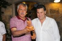 BODRUM KAYMAKAMI - Adana'nın Lezzetleri Bodrum'da Tanıtıldı