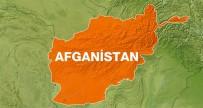 MILLER - Afganistan'da Bir ABD Askeri Personeli Öldürüldü