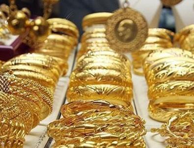 Çeyrek altın ve altın fiyatları 03.09.2018