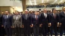 HAKAN KILIÇ - Anadolu Adalet Sarayı'nda Adli Yıl Açılışı