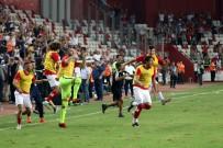 MEVLÜT ERDINÇ - Antalyaspor'da Yüzler Gülüyor