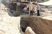 Antandos Antik Kentinde Kazılar Devam Ediyor