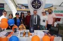 FOLKLOR GÖSTERİSİ - Ardahan Ulusal Kültür Ve Bal Festivali