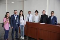 Ardahan Üniversitesinde 2018-2019 Akademik Yılı Yeni Kayıt Dönemi Başladı
