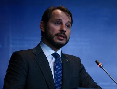 Bakan Albayrak: IMF'ye başvurma planımız yok