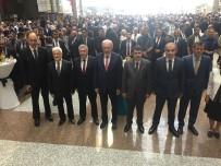 İSTANBUL CUMHURIYET BAŞSAVCıLıĞı - Başsavcı İrfan Fidan Açıklaması 'Çoğu Üst Rütbeli 789 Sanık Ağırlaştırılmış Müebbet Hapse Çarptırıldı'
