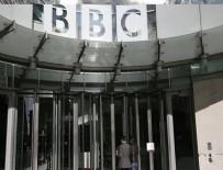LONDRA - BBC önünde bombalı araç şüphesi