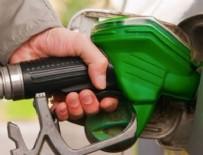 MOTORIN - Benzin ve Motorine zam