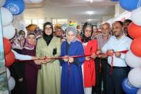 GÜLAY SAMANCı - Beyşehir Belediyesi Anne Ve Çocuk Kulübü Hizmete Açıldı