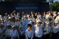 Bursa'da Sünnet Coşkusu
