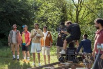 KOMEDYEN - Cem Yılmaz'ın Yeni Filmi Bitti Bitiyor