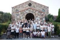 KOMEDYEN - Cem Yılmaz, Milas'ta Film Çekiyor
