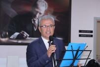 YARGI REFORMU - Çetin'den Yargı Reformu Talebi