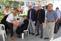 AİLE HEKİMLİĞİ - Çorum'da Halk Sağlığı Haftası Etkinlikleri