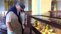 OYUNCAK MÜZESİ - Cunda'daki Rahmi M. Koç Müzesi'nde Hedef 1 Milyon Ziyaretçi