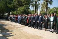 YASIN ÖZTÜRK - Denizli'de Yeni Adli Yıl Açılışı Gerçekleştirildi