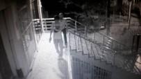 SELAHATTIN EYYUBI - Diyarbakır'da Hırsızlardan Pes Dedirten Yöntem