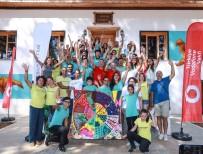 İŞARET DİLİ - 'Düşler Akademisi' 10 Yılda Binlerce Engelli Gence Umut Oldu
