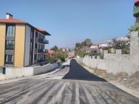 ŞEHİRLERARASI OTOBÜS - Düzce Belediyesi Ekipleri Sahada  Yoğun Çalışıyor