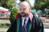 Edirne Baro Başkanı Yıldırım'dan Teröristleri Barındıran Ülkelere Sert Eleştiri