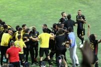 ÖMER ŞİŞMANOĞLU - Evkur Yeni Malatyaspor'un 4 Haftalık Performansı