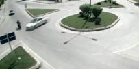 AŞIRI HIZ - Feci Kazalar Kamerada