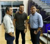 BARıŞ HERSEK - Fenerbahçe Erkek Basketbol Takımı Sezonu Açtı