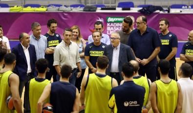 Fenerbahçe potada sezonu açtı