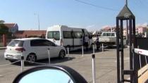 FETÖ Şüphelilerinin Yunanistan'a Kaçarken Yakalanması